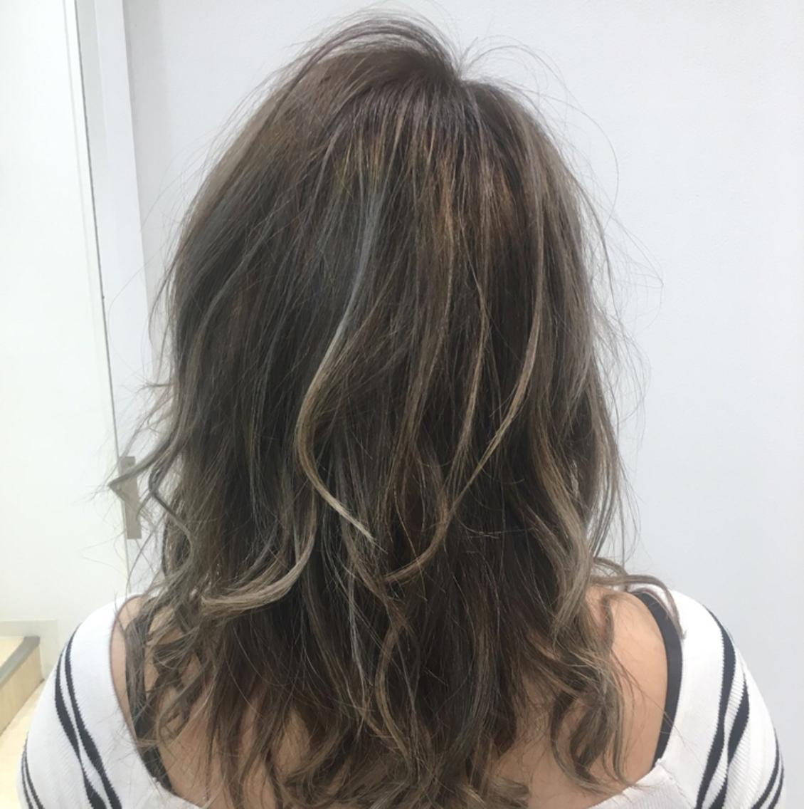 shampoo成城店所属・吉田響陛の掲載