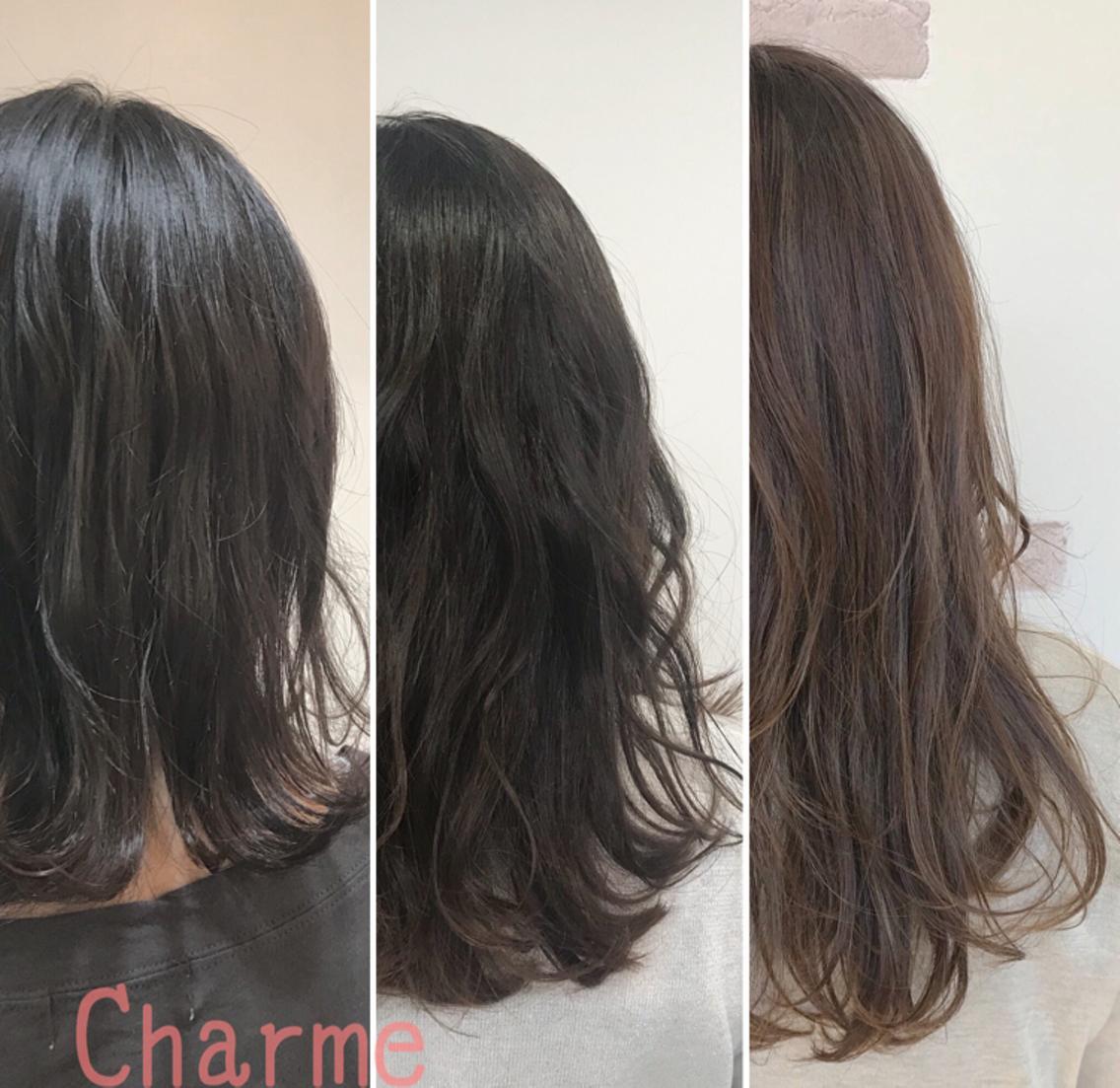favoritebeautyCharme所属・長友喜美佳の掲載