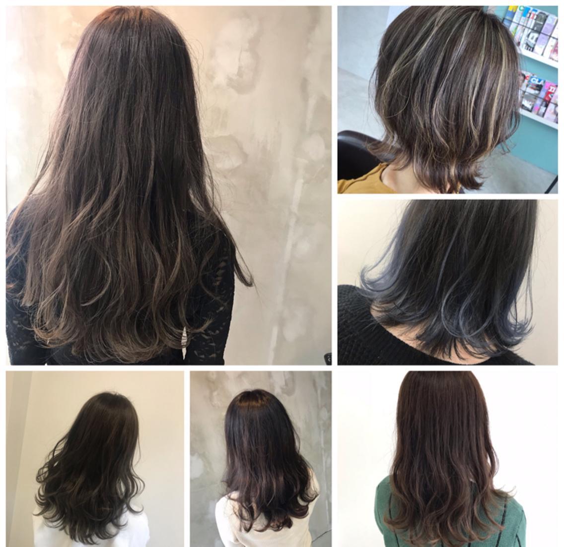 cuore hair(クオレヘアー)布施店所属・東大貴の掲載