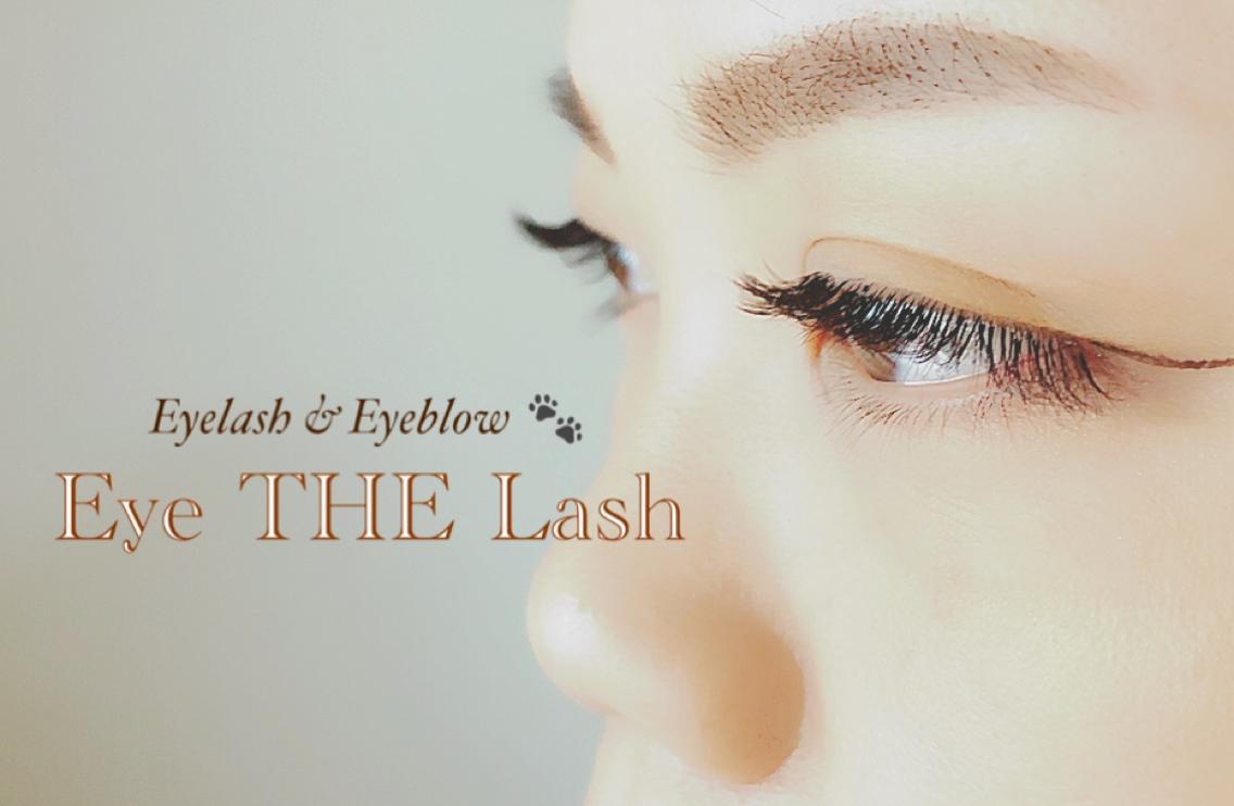 Eyelash&EyebrowEye THELash所属・EyeTHELashの掲載