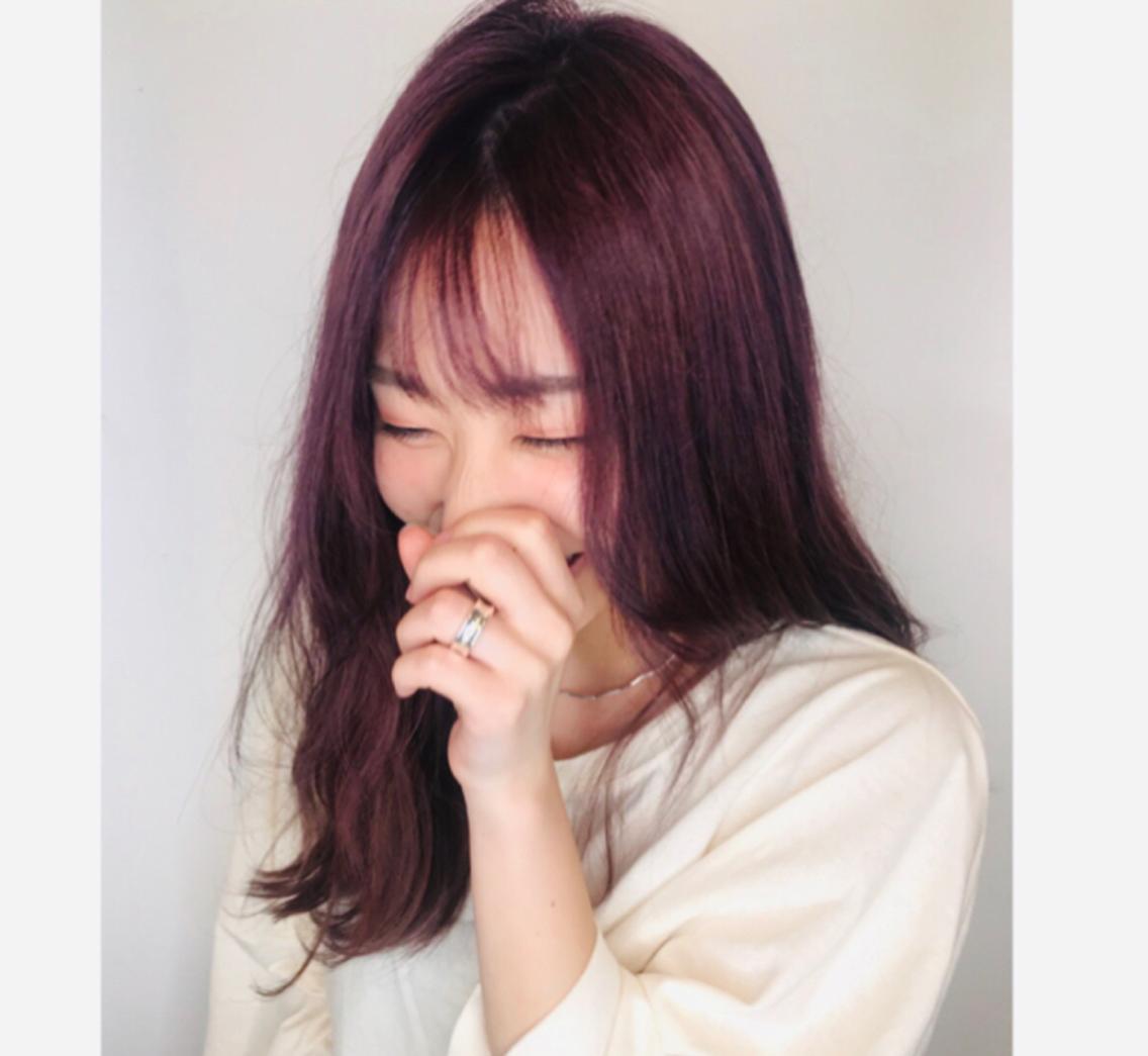 👑駅チカ✂︎女性専用salon 👑︎当日予約ok!!  ''最大60%off''縮毛矯正・カラーモデル様 🌈8月も大募集中!