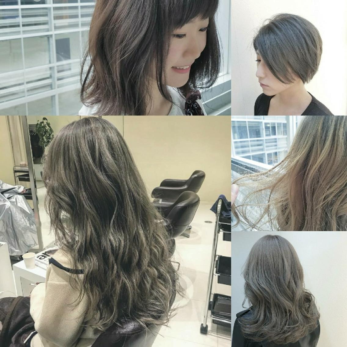 hair salon aider所属・TakahataYutoの掲載