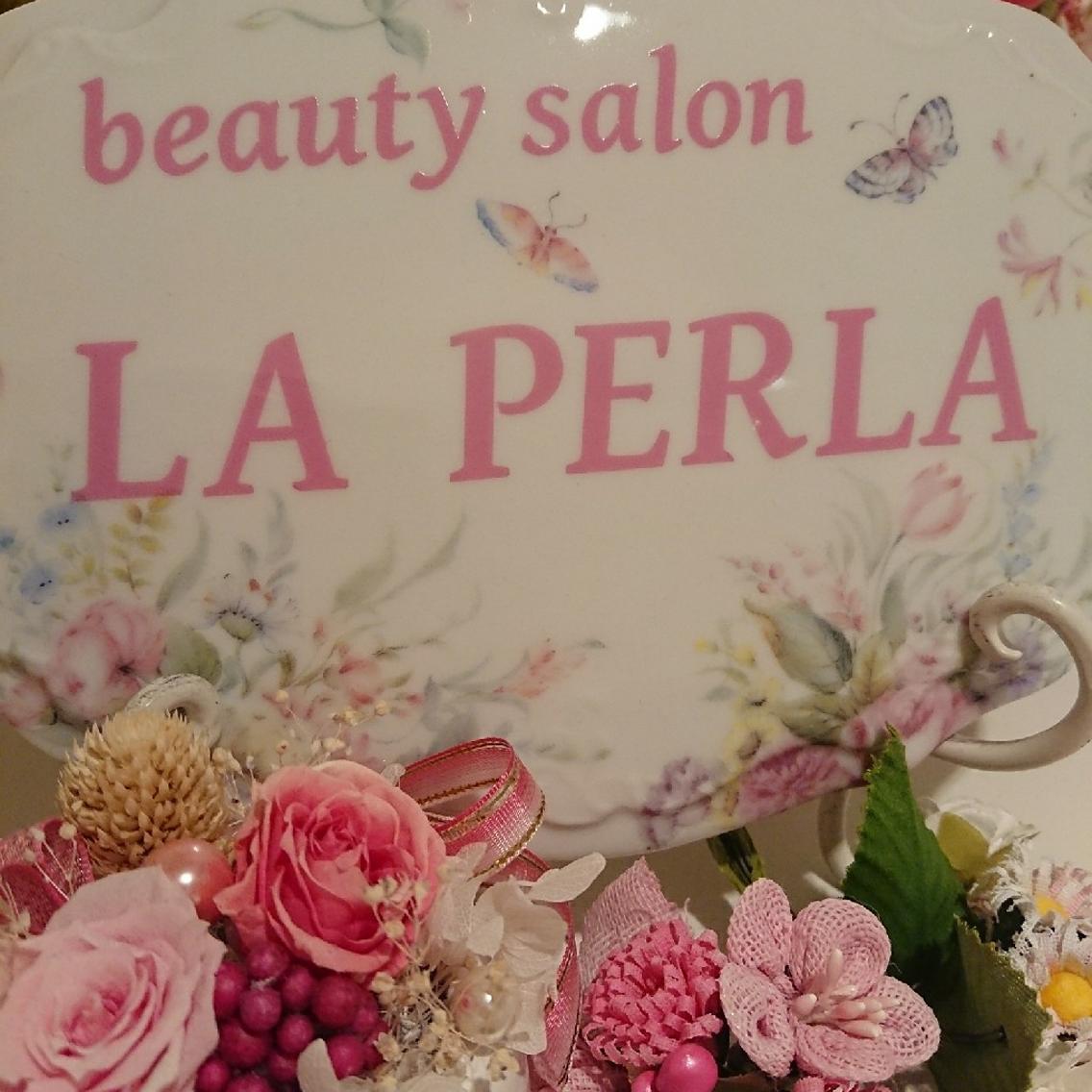 LA PERLA〜ラペルラ〜所属・LA PERLA真珠の掲載