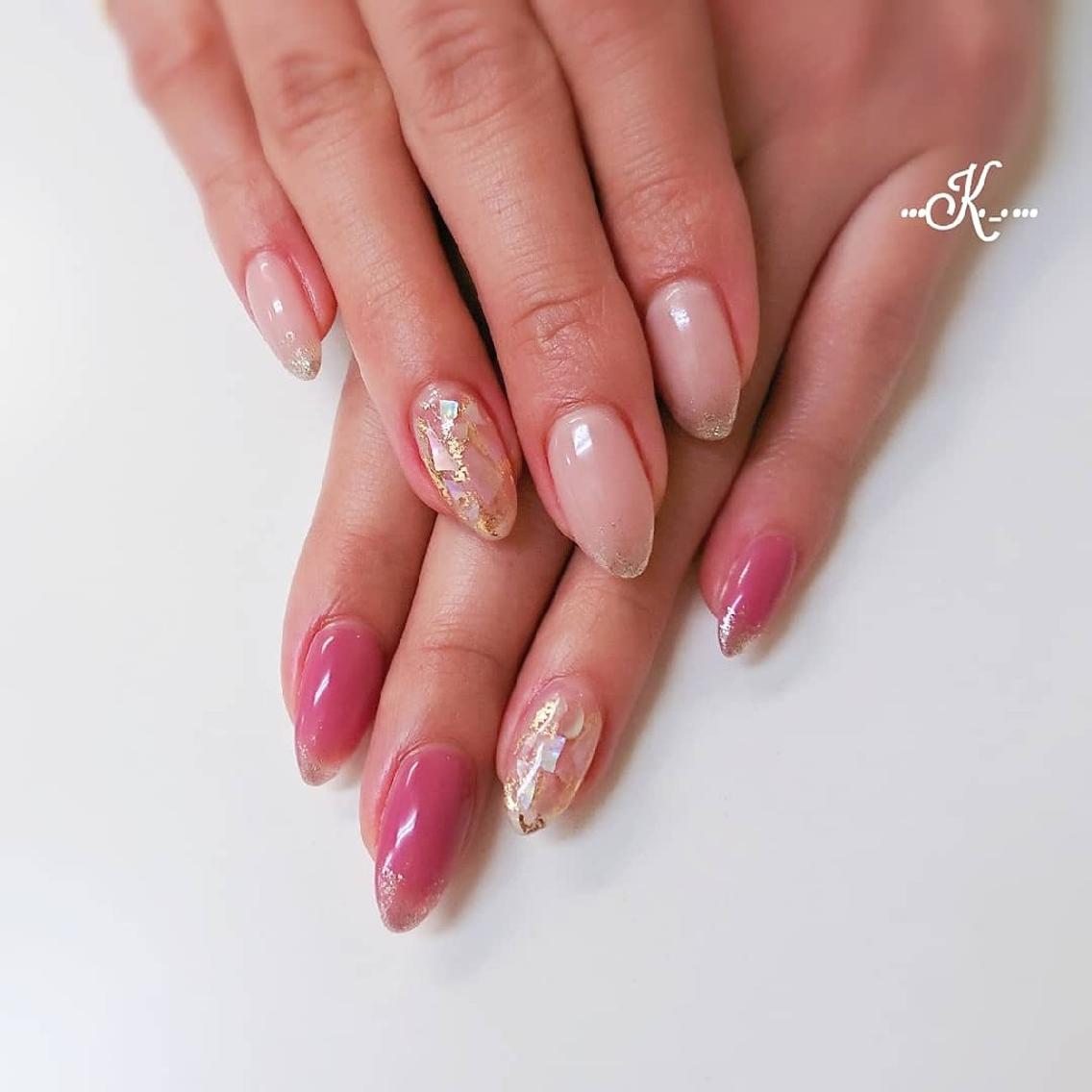 k._.nail所属・nail.恭子の掲載