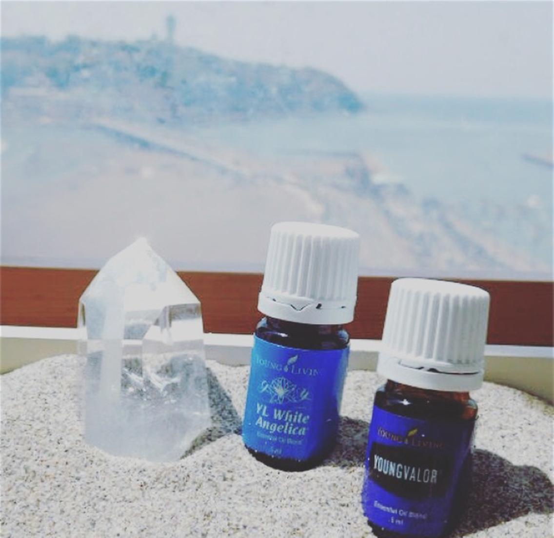 """湘南江の島  エサレンボディワーク&アロマヒーリングを提供 エッセンシャルオイルとボディワークでボディ・マインド・スピリットを癒す """"One's Healing Arts"""""""