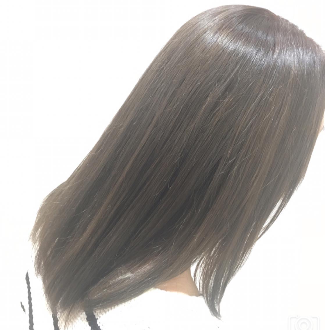 Hair Salon Blue Ocean by arose所属・小野愛歌響の掲載