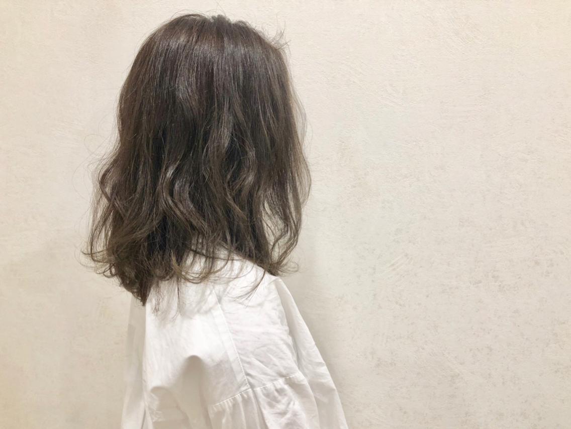 HairsalonKAfKA所属・工藤美憂の掲載