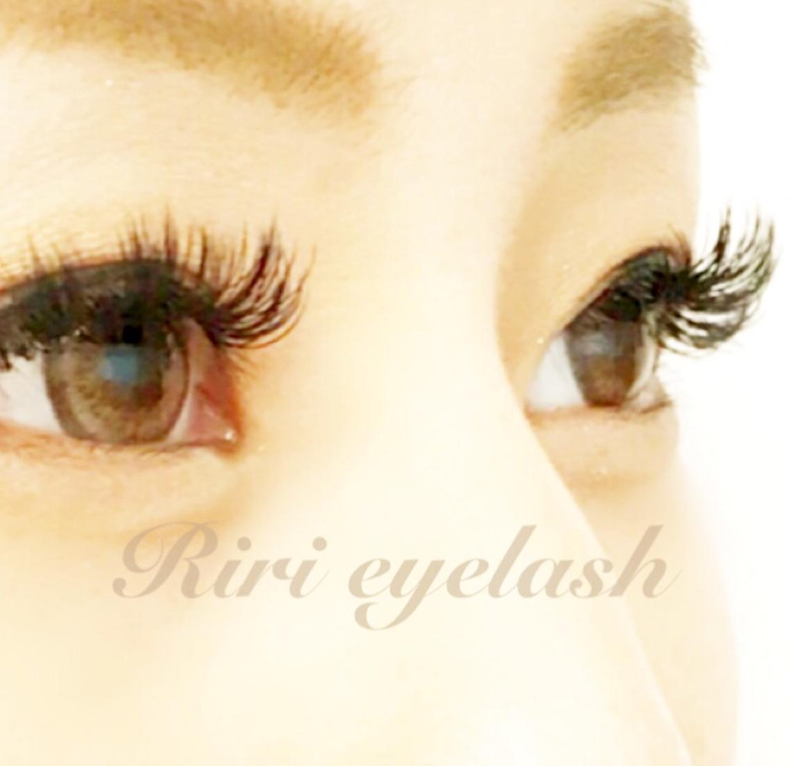 Riri eyelash所属・Ririeyelashの掲載