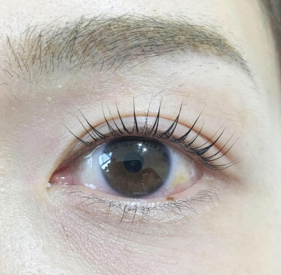 EyeLiss所属・林清乃の掲載
