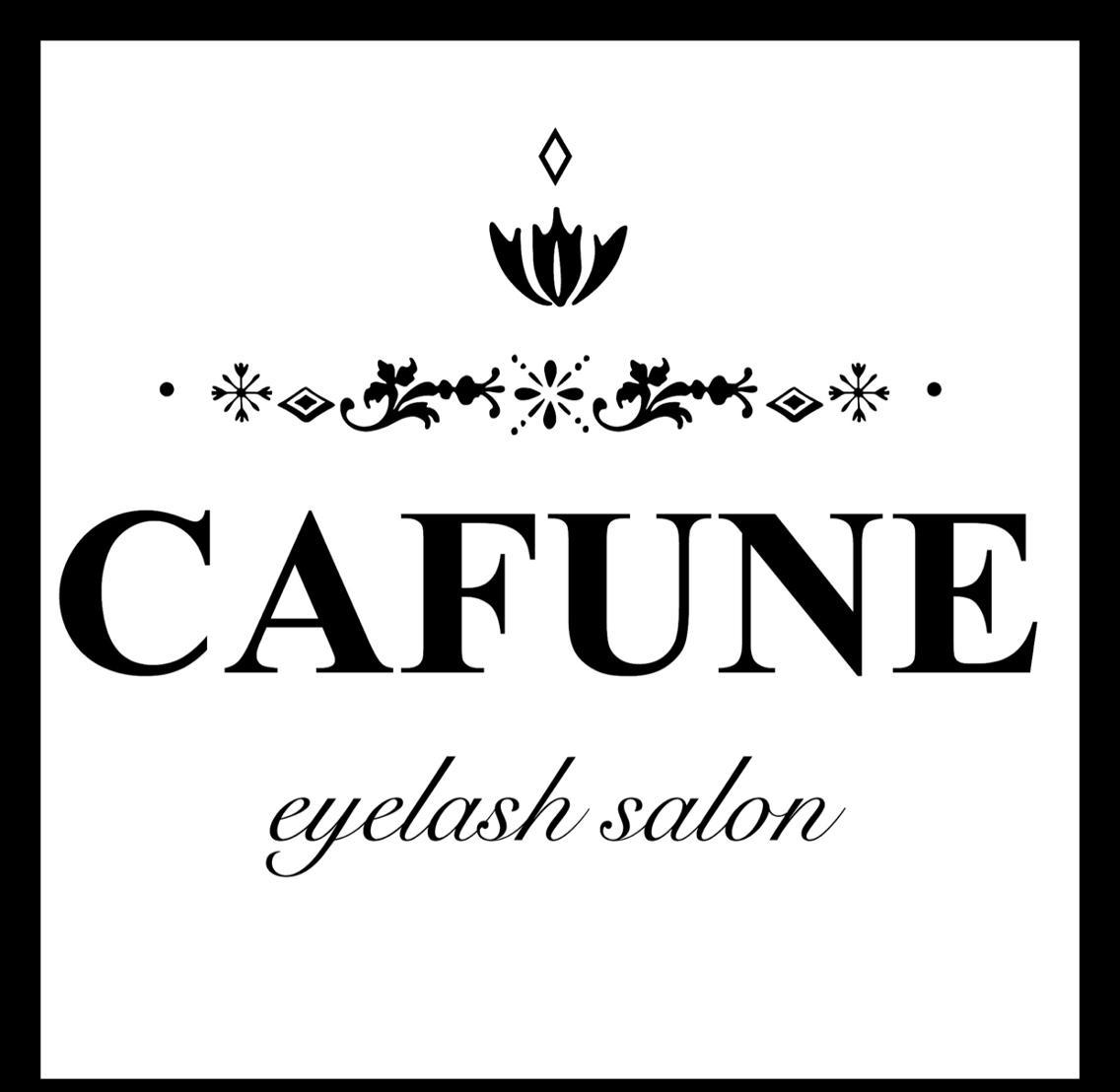 CAFUNE所属・CAFUNE完全付け放題の掲載