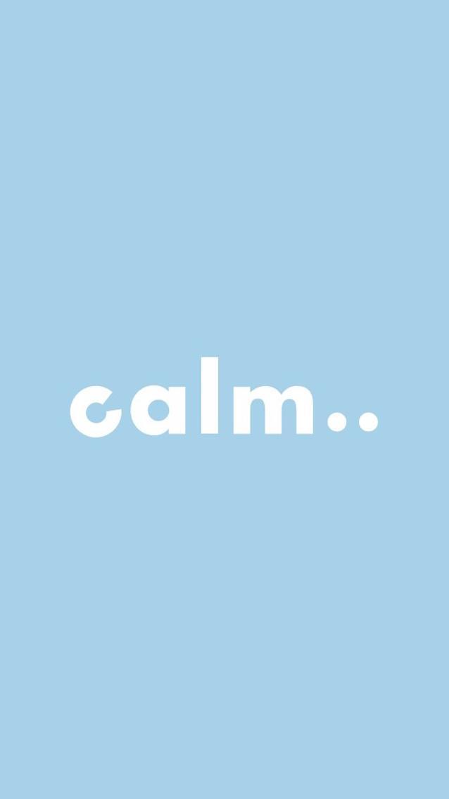calm所属・calmの掲載