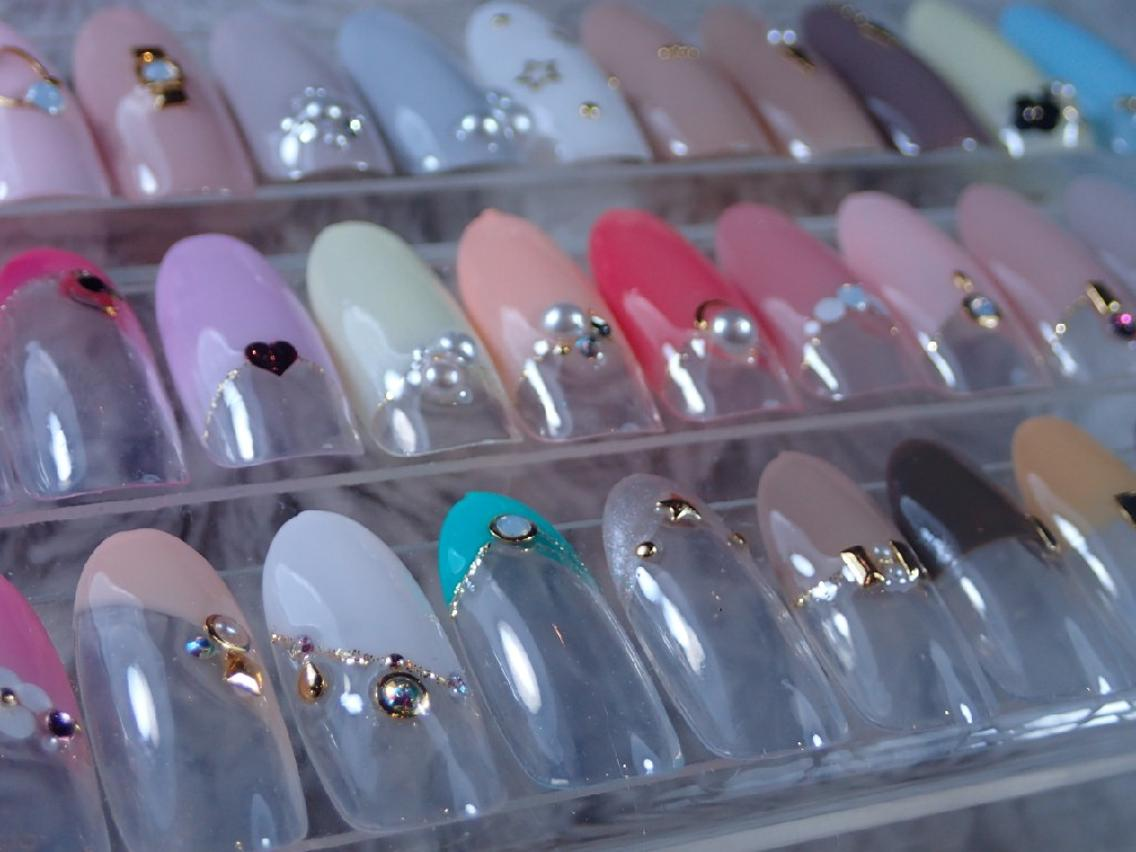 nail&beauty salon 杏所属・ネイリストネイリストの掲載