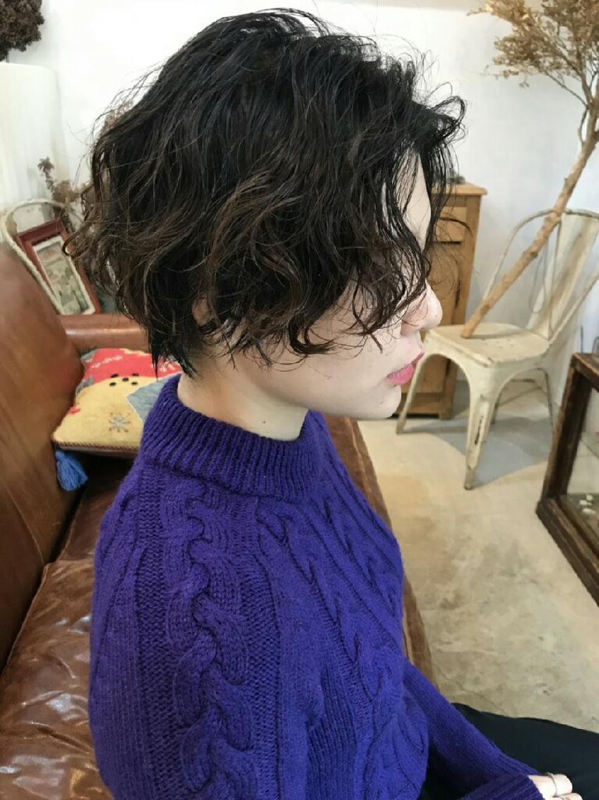 hasi/hair所属・sasakiの掲載