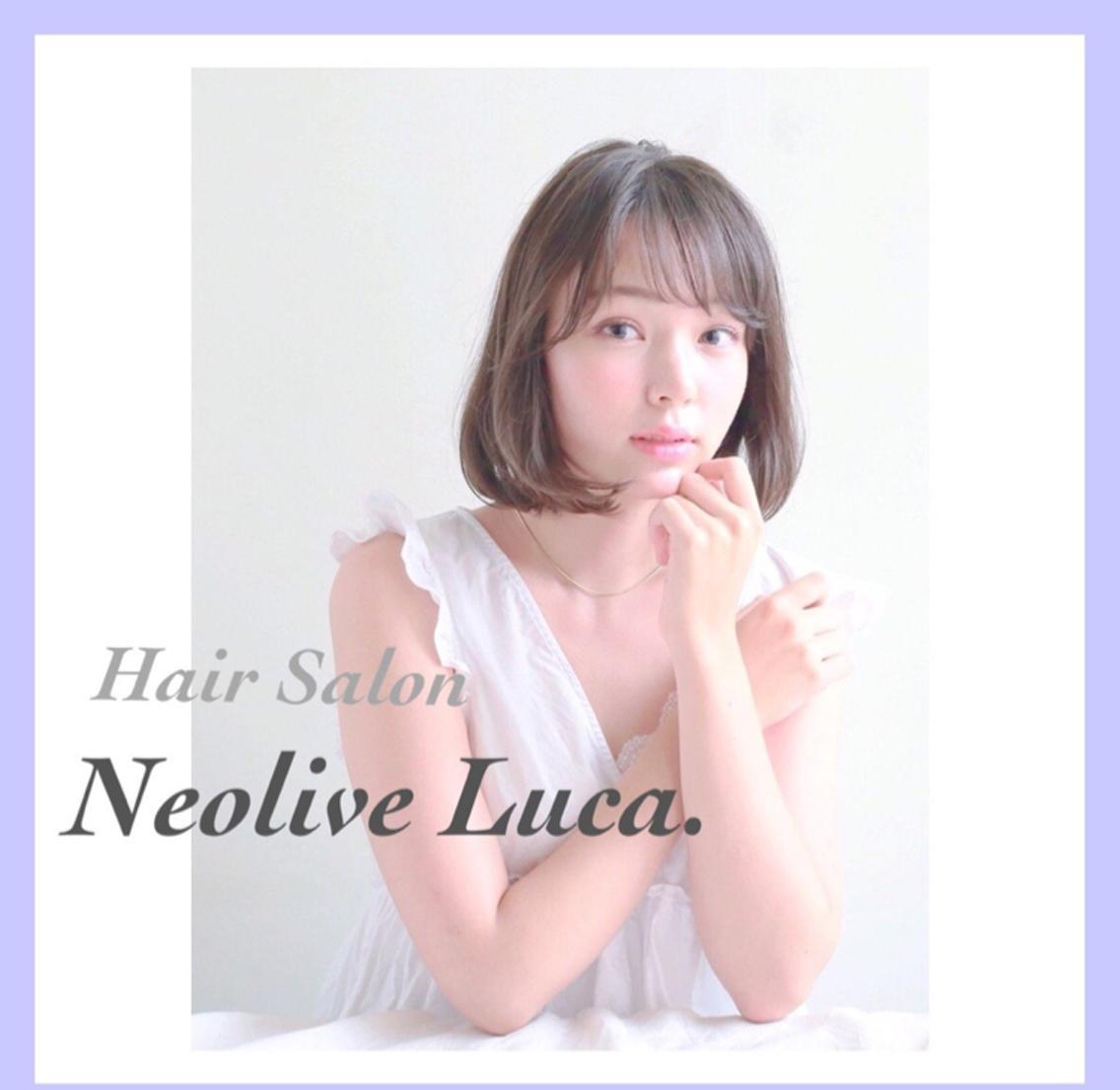 NeoliveLuca所属・副店長🌟吉田健太🌟の掲載
