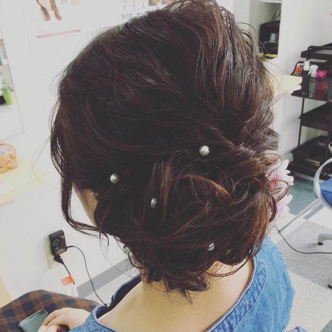 Art HAIR(アートヘア)所属・小野寺 かよこの掲載