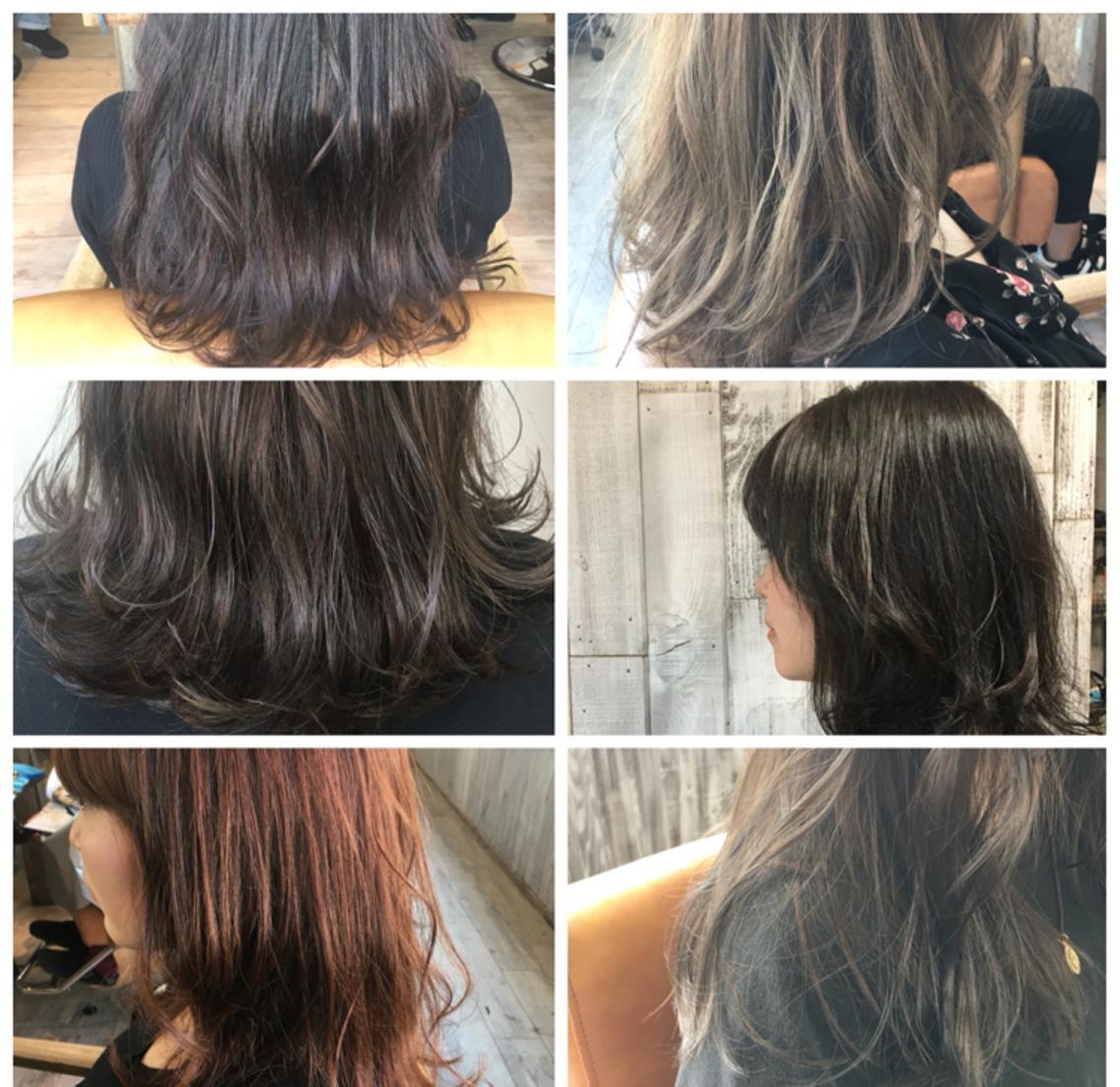 Lafith hairvail所属・麻野有里の掲載