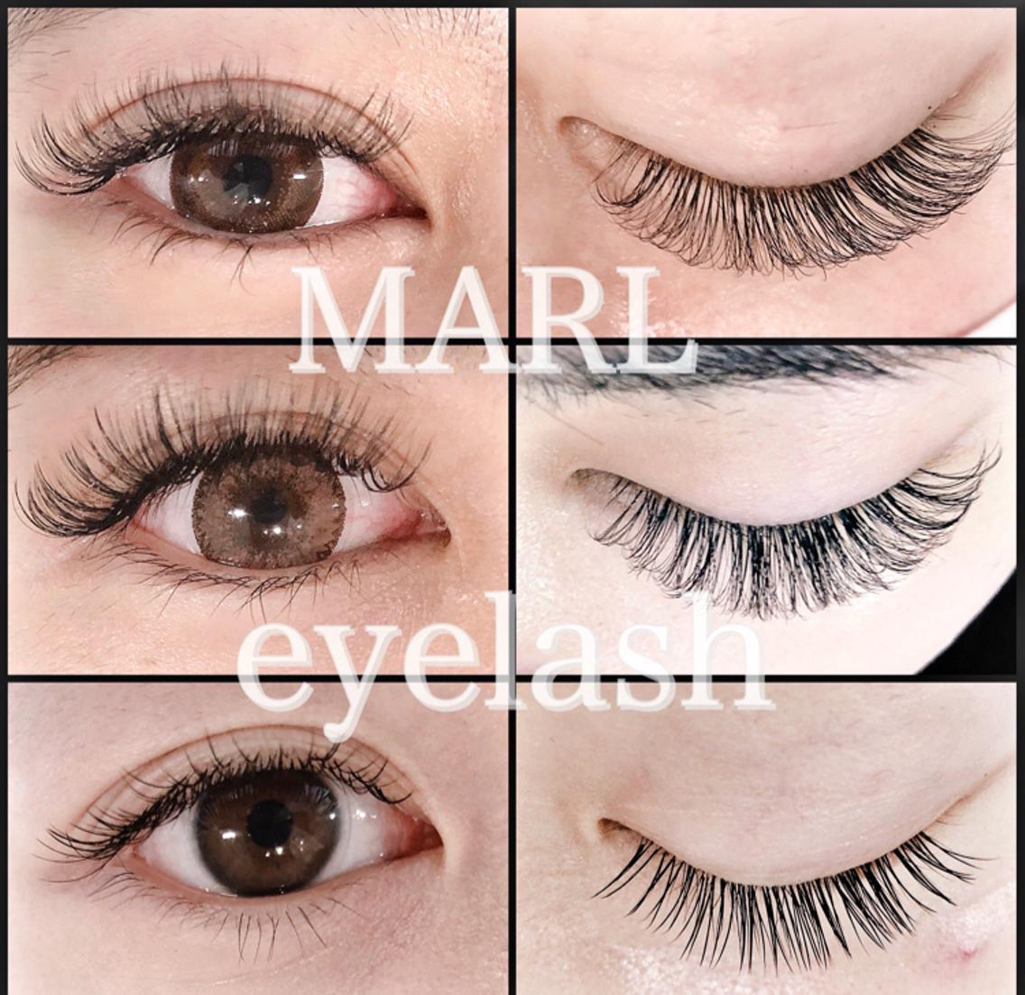 MARL eyelash所属・小嶋千穂の掲載