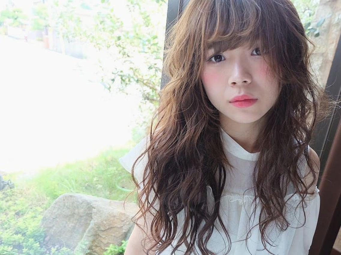 cielo HAIR所属・ara の掲載