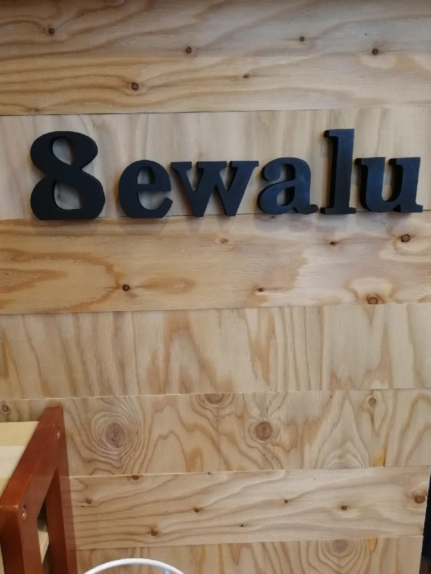 8'ewalu所属・8'ewaluの掲載