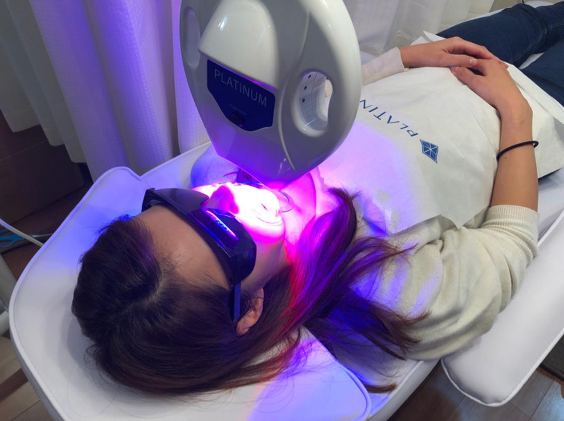 歯のホワイトニング&LEDフェイシャルサロンLuceルーチェ所属・Luceseijiの掲載