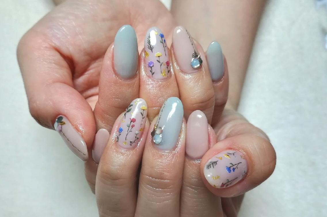 See's所属・NailsalonSee'sの掲載