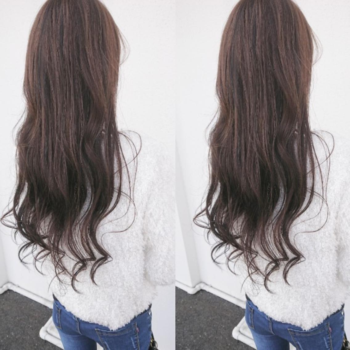 毎日素敵に♡可愛く♡乾かすだけでキマる髪★