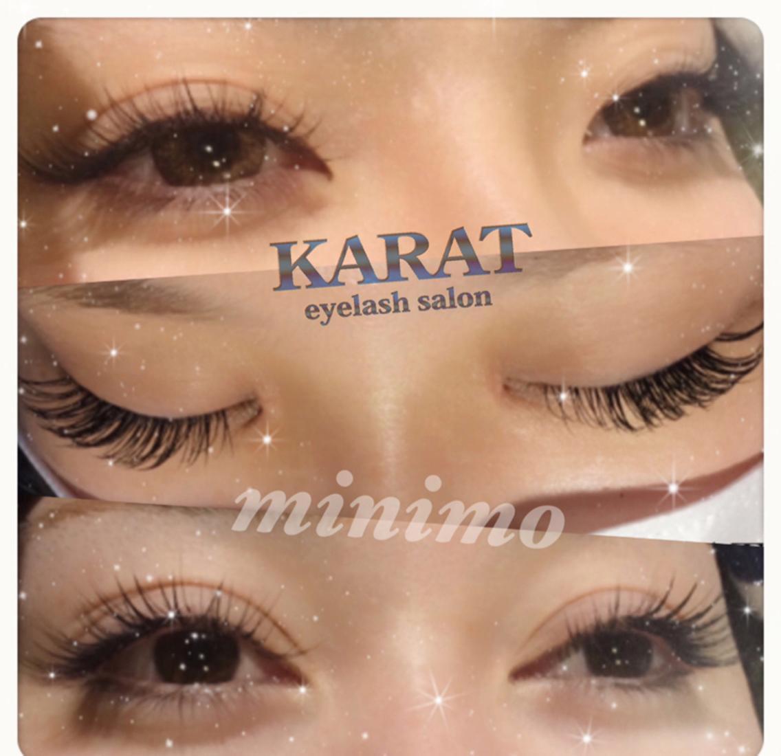 eyelash salon KARAT所属・★REINA★の掲載