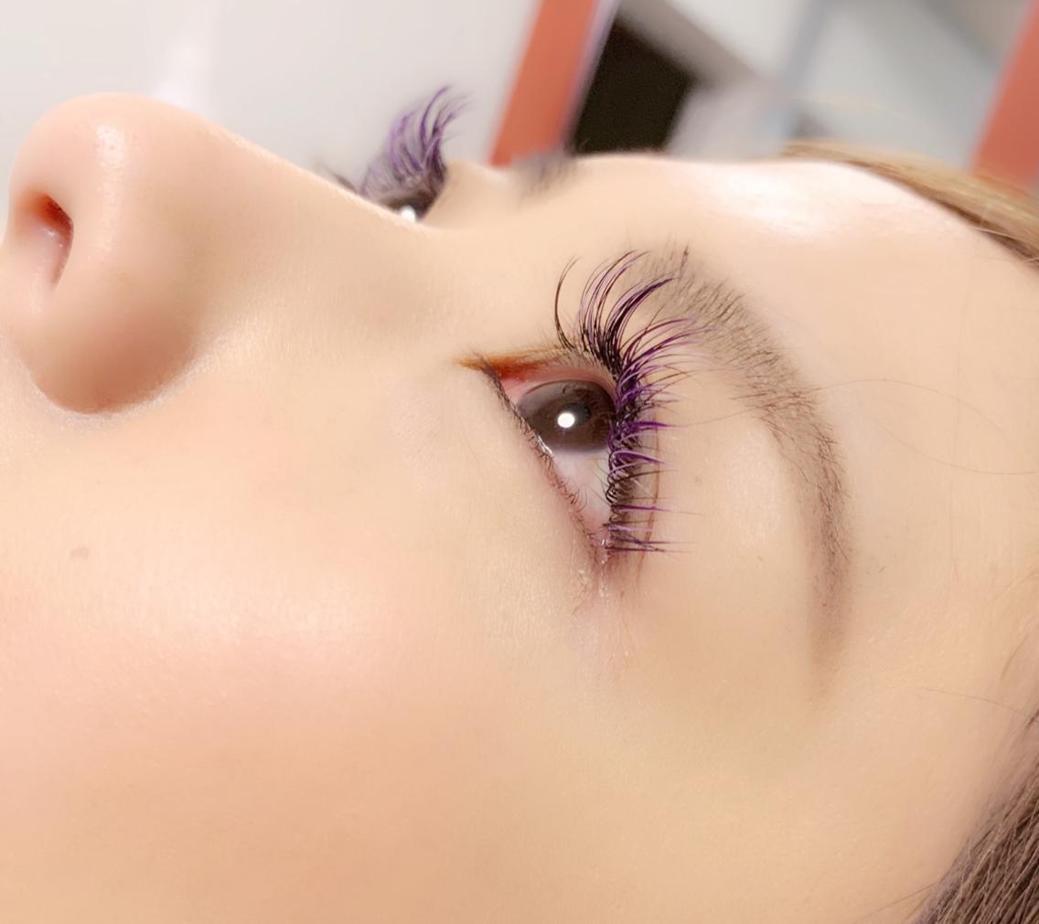EyeLashSalonB-ARTS所属・井上美沙の掲載