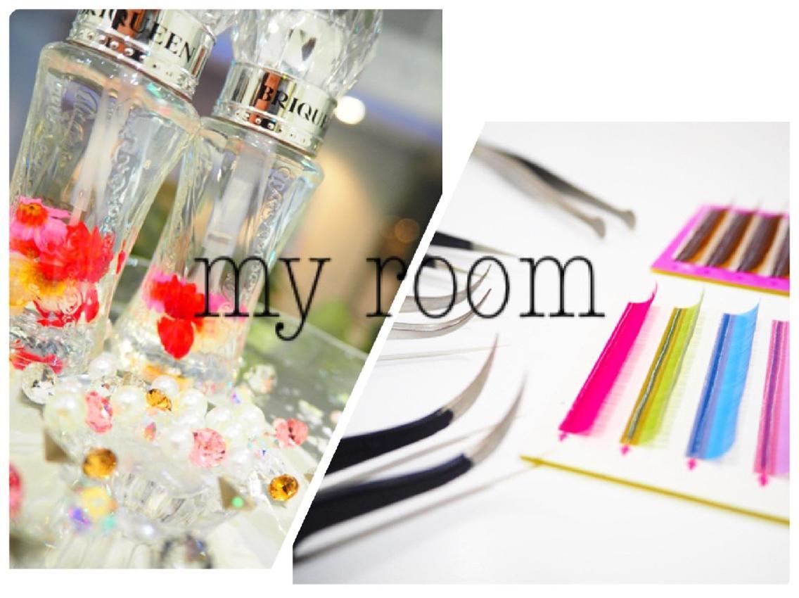 my room(美容室concept)所属・高橋奈々の掲載