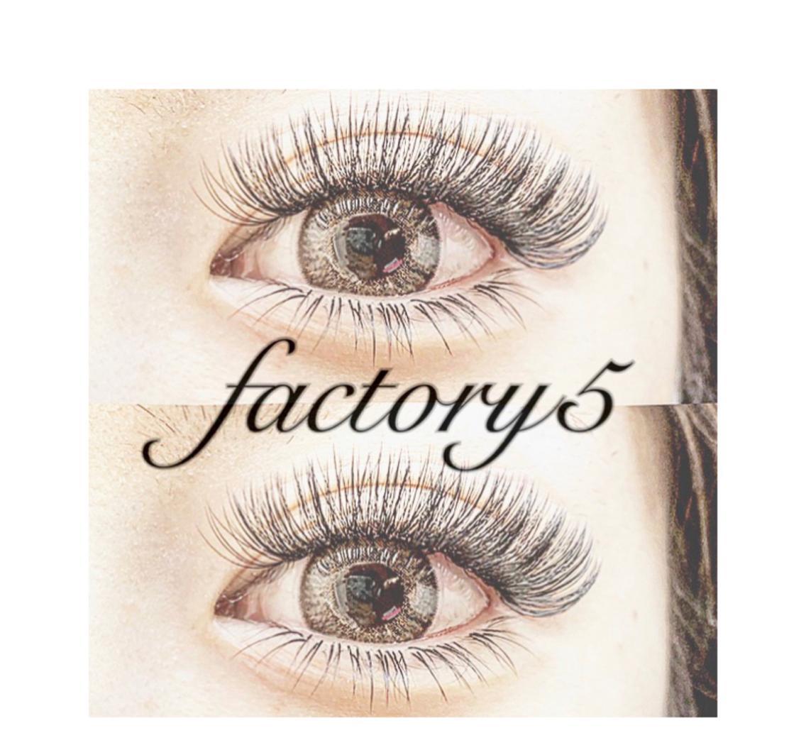 Factory5所属・CHICAの掲載