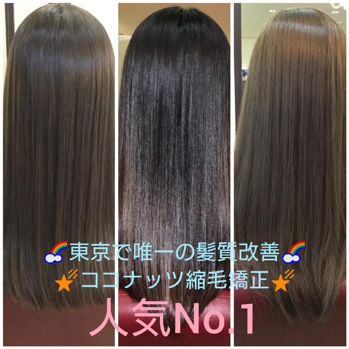 seed hair make所属・榎本 眞一の掲載