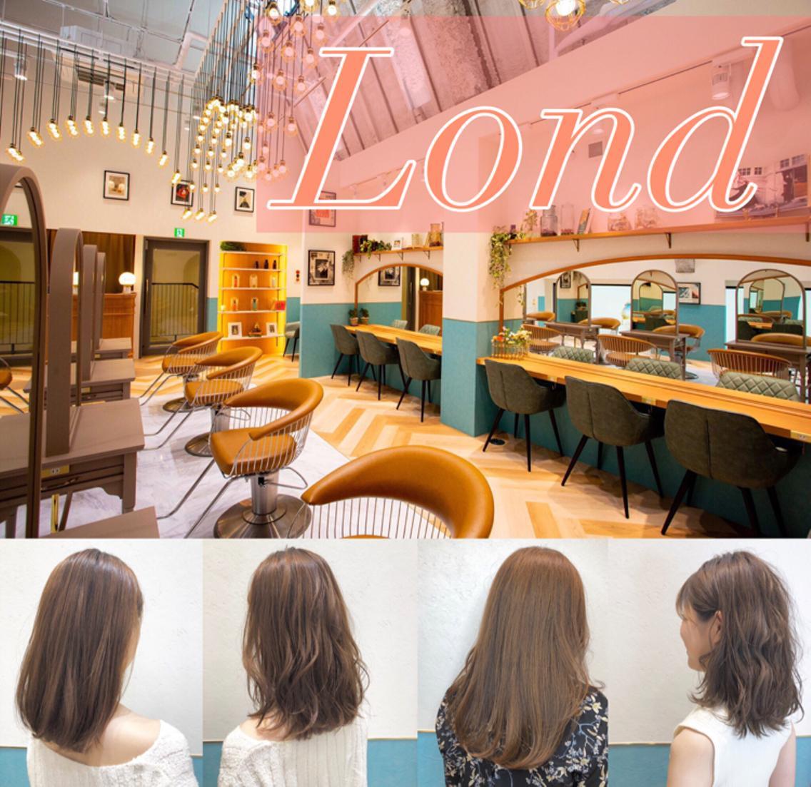 🌸当日予約OK🌸🌈ミニモ限定カットがなんと4000円🌈必ず素敵な髪型にします‼️ホットペッパービューティーアワード3年連続全国1位のLondグループが立川へ⭐️✨