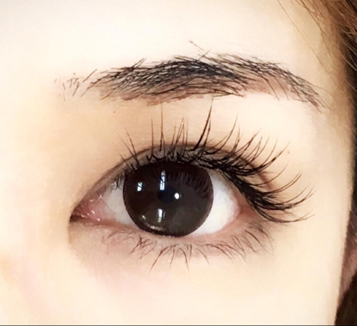 eyelash salon brighten所属・eyelashbrightenの掲載