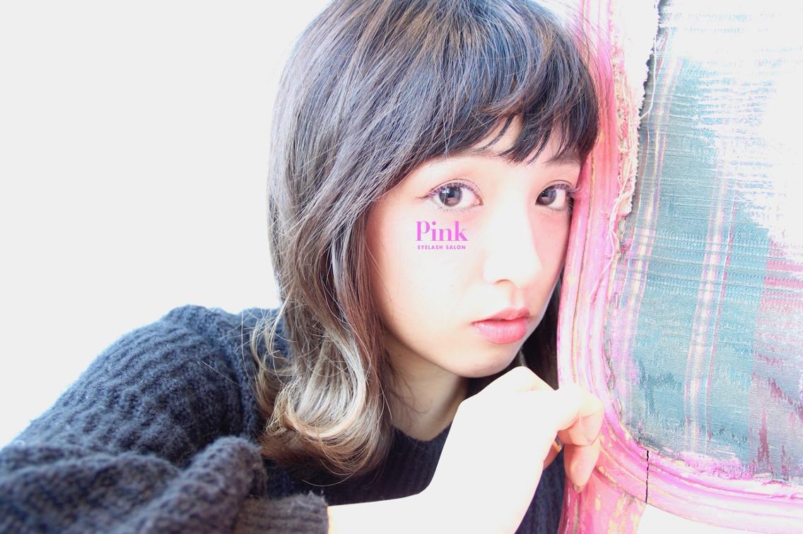 pink梅田所属・寺山紗永の掲載