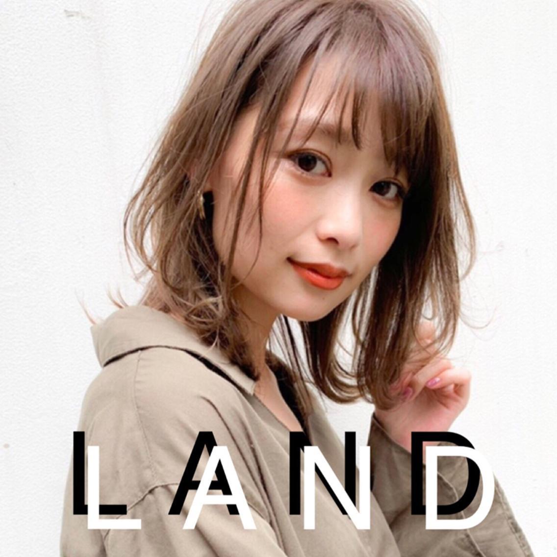 LAND所属・🌟LAND🌟仲川和人の掲載
