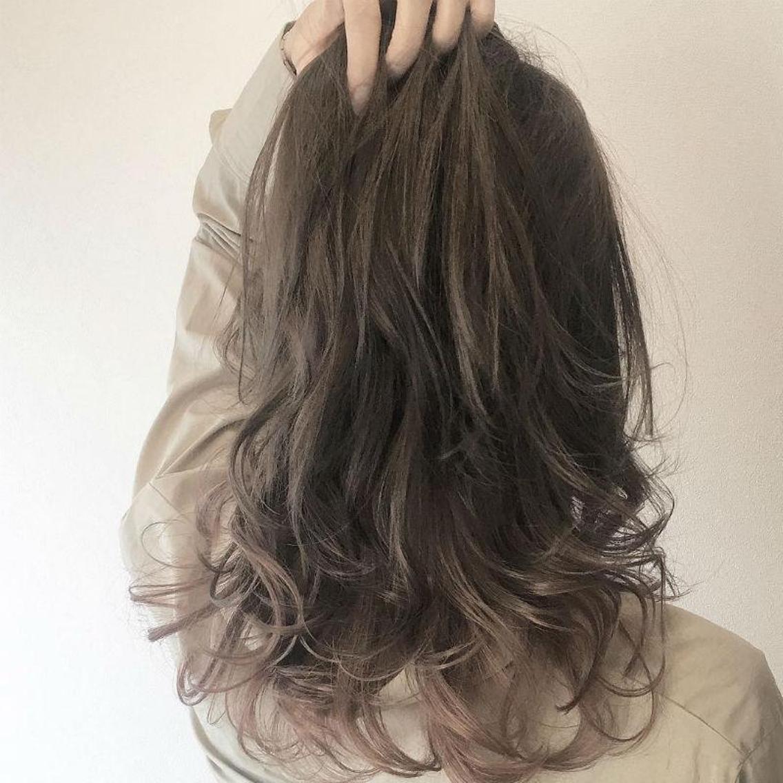 ALTAIR HAIR DESIGN所属・ALTAIR HAIR DESIGNの掲載