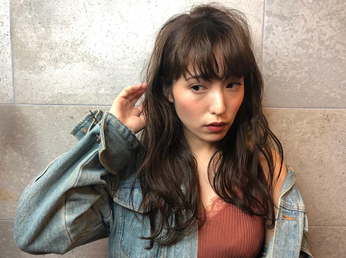 JUN所属・海老沼 里奈の掲載