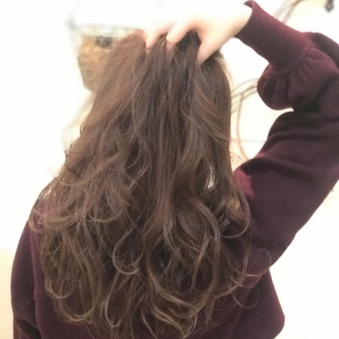 HAIR&MAKEFIGO所属・屋我朝紀の掲載