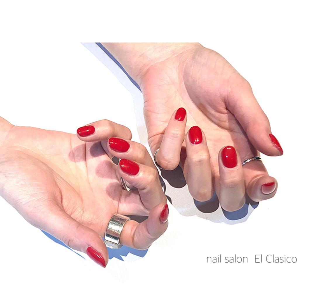 El Clasico所属・nail salonElClasicoの掲載