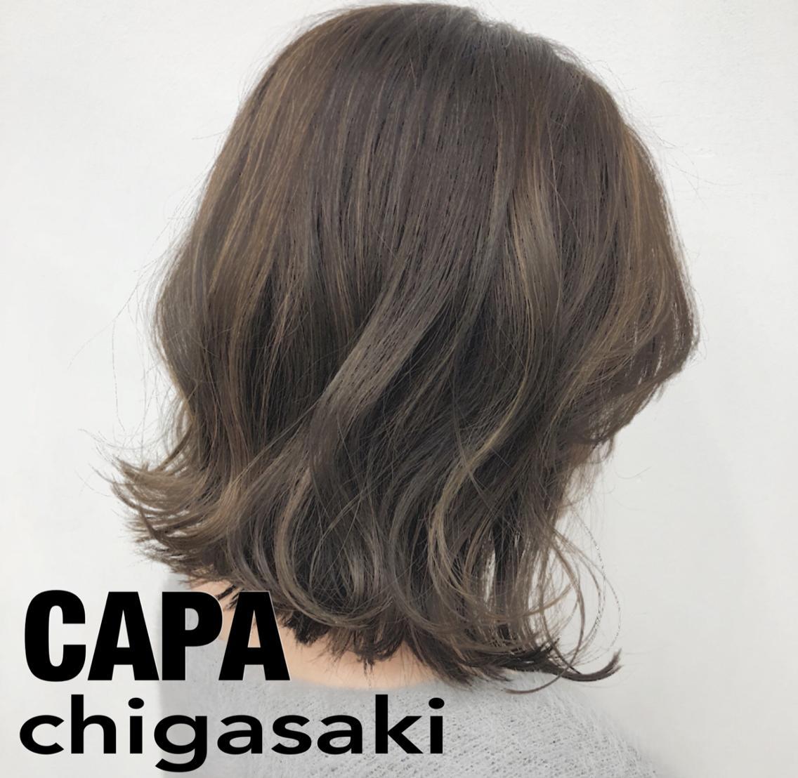 CAPA所属・伊達 未来子の掲載
