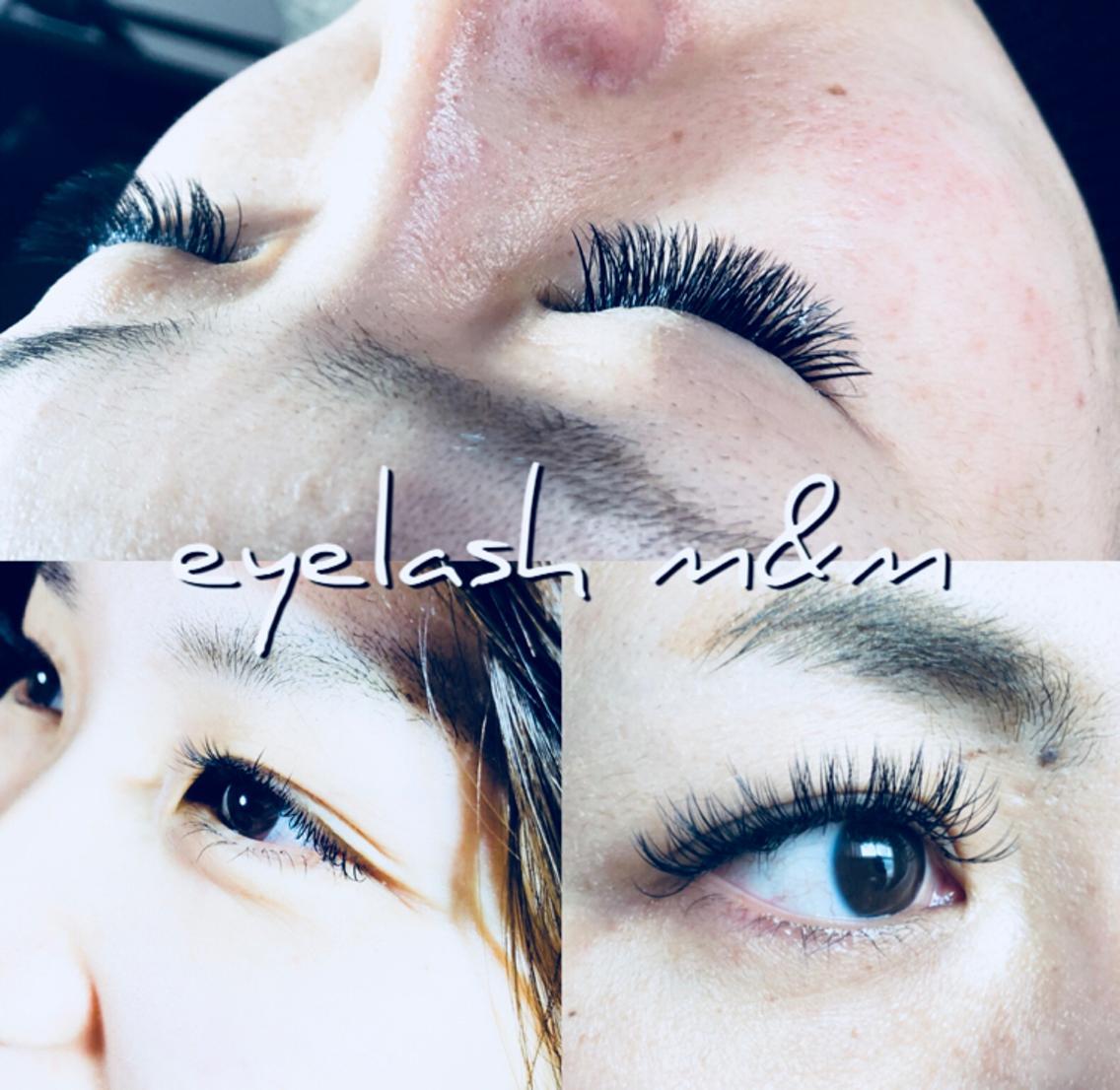 m&m所属・Eyelashm&mの掲載