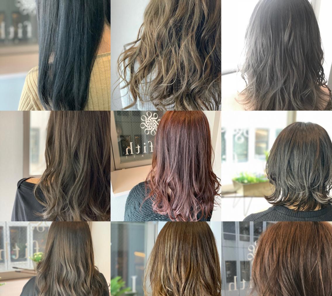 La fith hair ail所属・渡邉正和の掲載