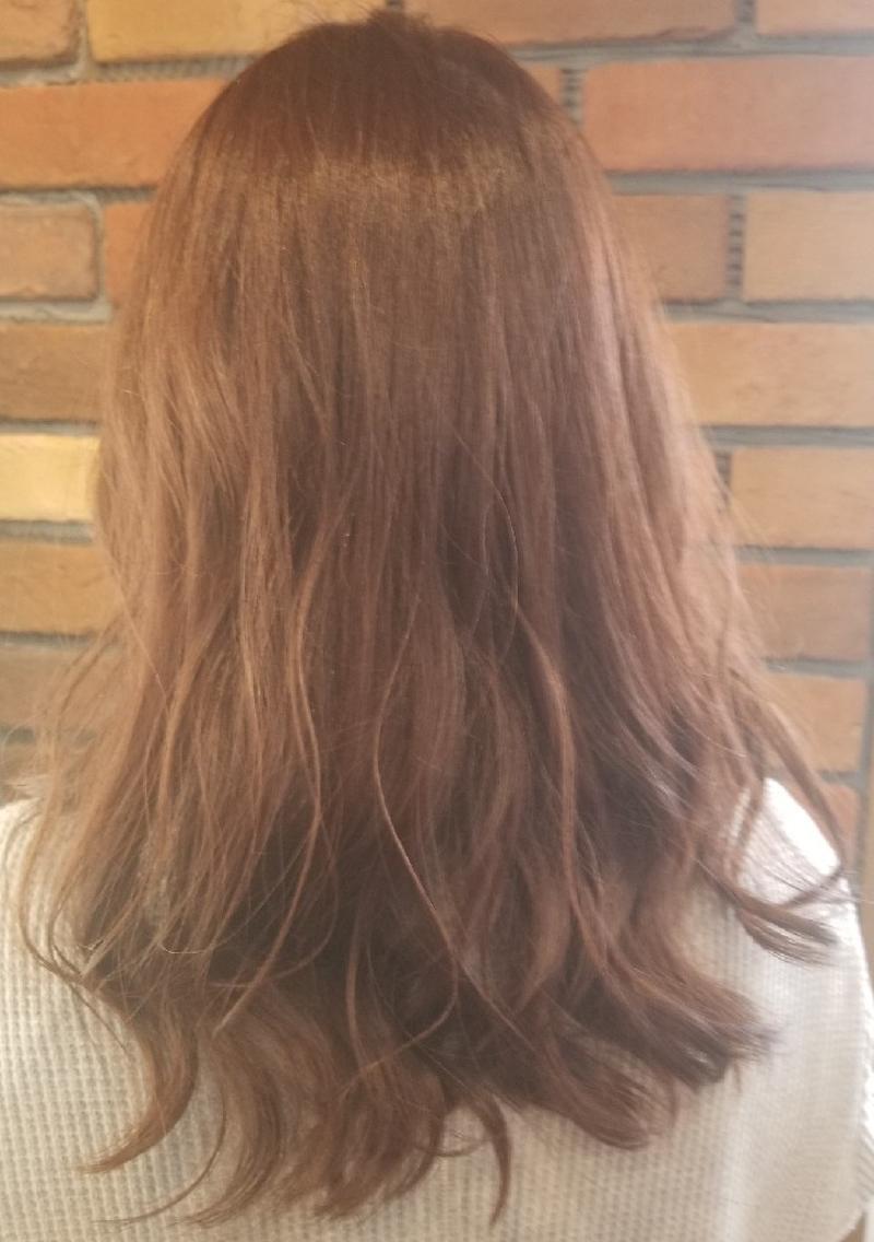 Shanti 西18丁目店所属・トップスタイリスト牧野 拓巳の掲載