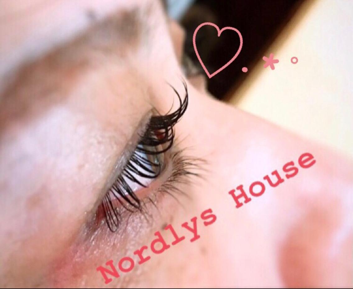 NordlysHouse所属・TsukaharaChinatsuの掲載