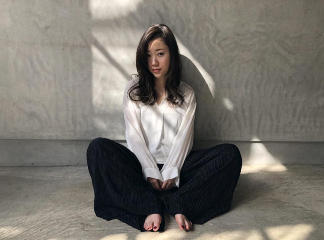 Sola by little所属・UENOSAORIの掲載