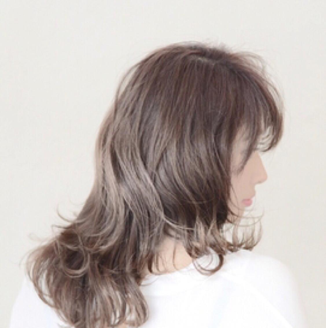 HAIR&MAKEEARTH都城川東店所属・原田 龍之介の掲載