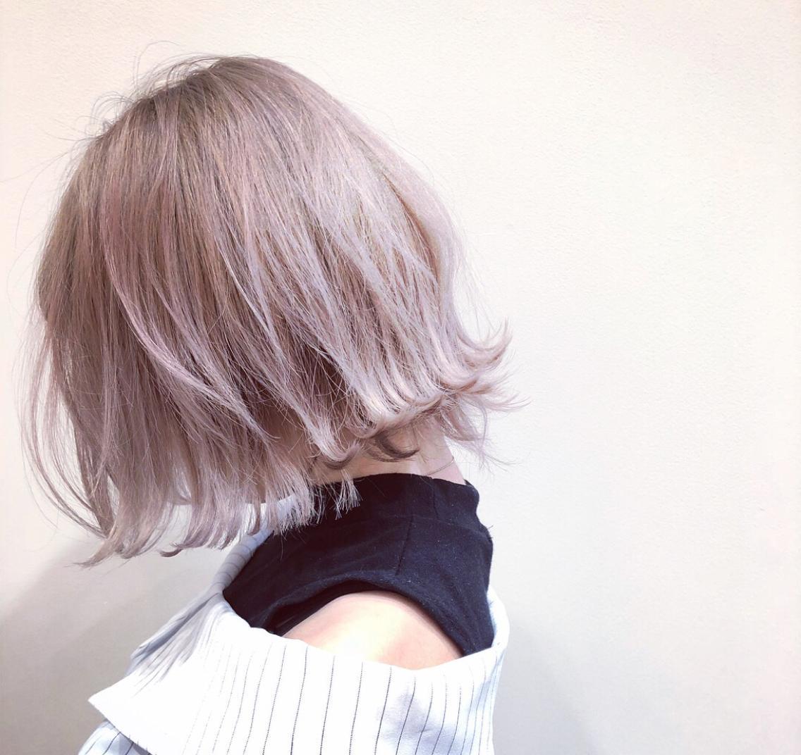 MODE  K's  amyu厚木店所属・金尾 匡祐の掲載