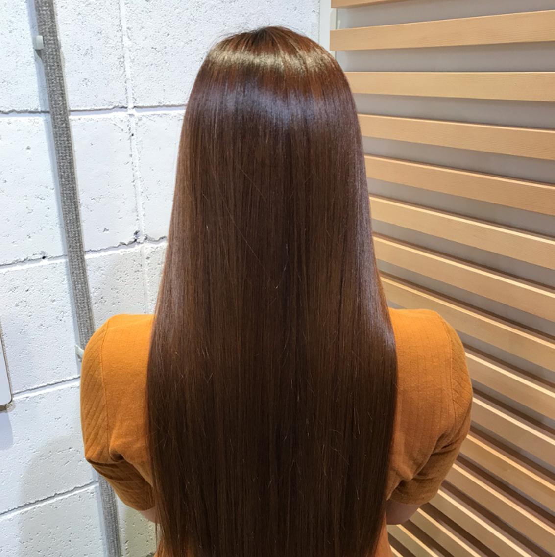 マクロバブル!美髪ストレート、美髪トリートメントなど北陸初のメニューを1度お試し下さい!