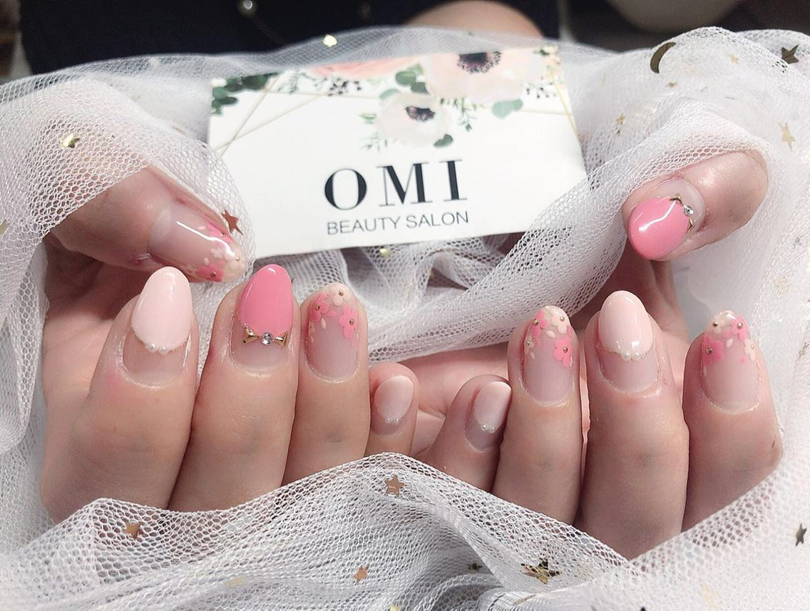 Omi Beauty Salon所属・Omibeautyの掲載