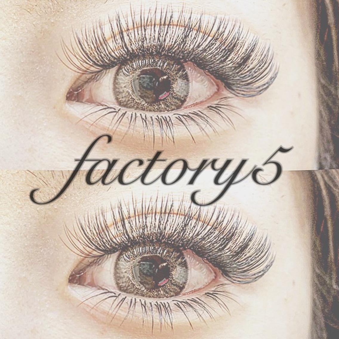 Factory5所属・Factory 5の掲載